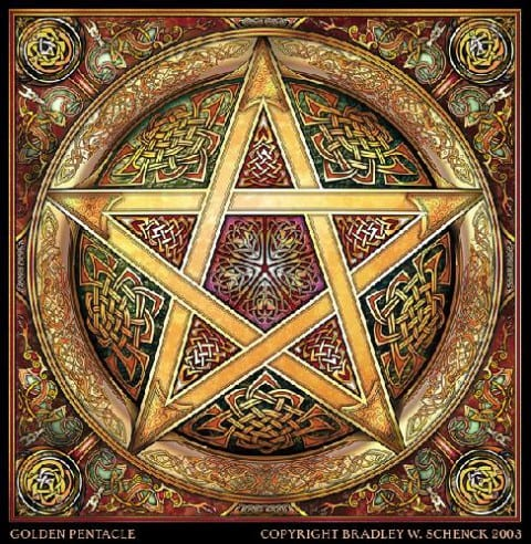The Wiccan Way ~ The Principles of Wicca