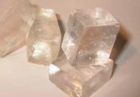 Calcite, Clear