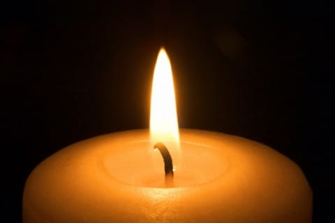 How to Interpret the Candle Flame