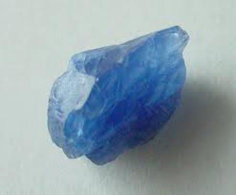 Sapphire, Blue