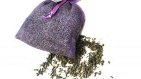 Witch's Bath Sachet