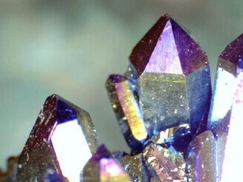 Crystals as Amulets and Talismans