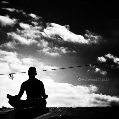 The Nine Levels of Meditation