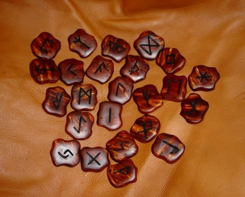 Making a Rune Set