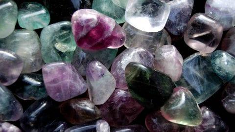 Choosing Your Crystal