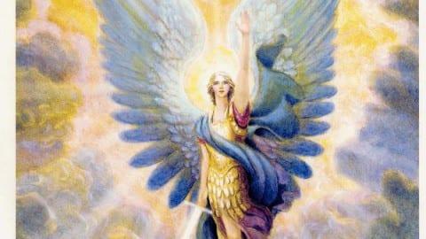 The 15 Archangels