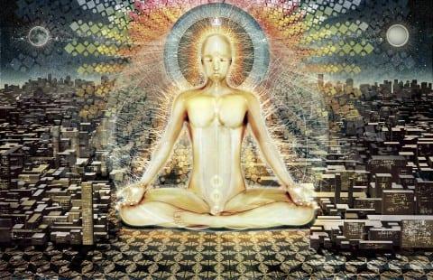 Consciousness Awareness