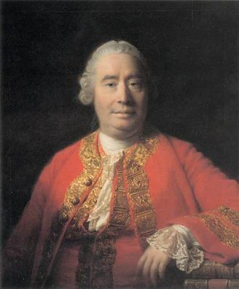 David Hume: Matters of Fact and Relations of Ideas