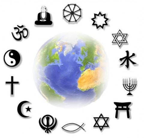 Religion History