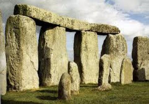 Swedish Stonehenge: Ancient stone tomb discovered