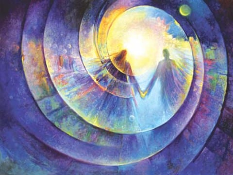 Introduction to Twin Souls and Soulmates