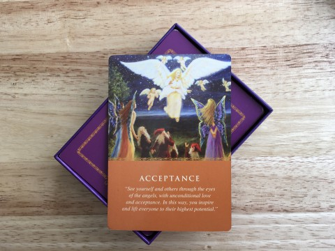 Angel Card Reading: February 7th