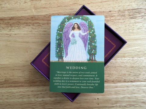 Angel Card Reading: February 6th