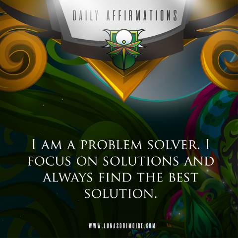Daily Affirmation #18