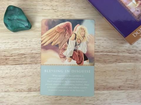 Angel Card Reading: 23 January
